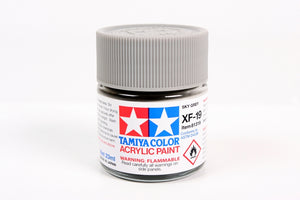 Tamiya  ACRYLIC XF-19 SKY GRAY 23Ml Bottle