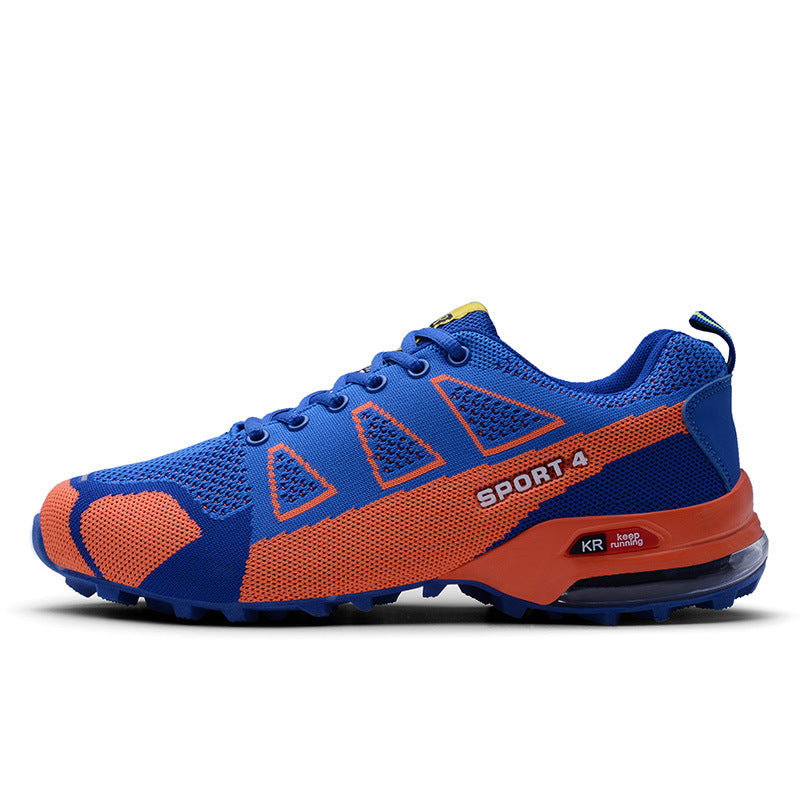 Men's Air Cushion Hiking Shoes