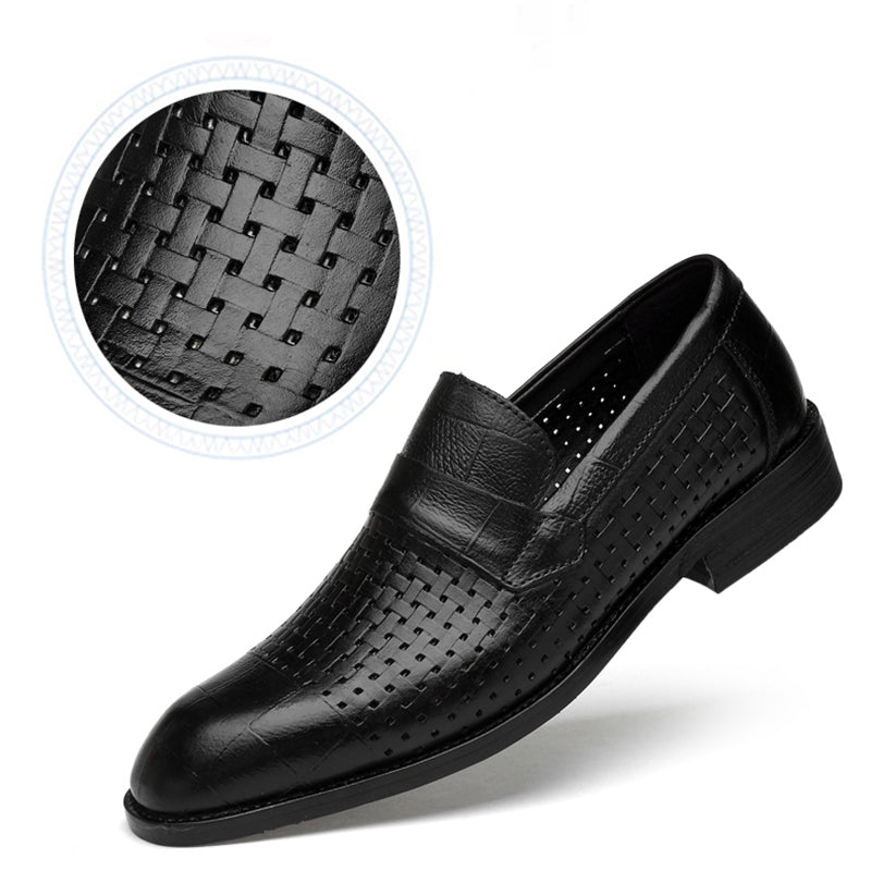 Men's Summer Hollow Shoes
