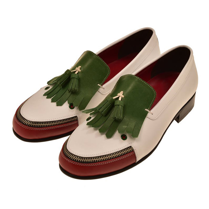Vintage Original Design Joker Loafers