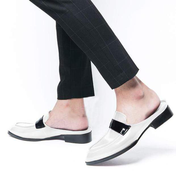 Men's Fashion Leather Shoes