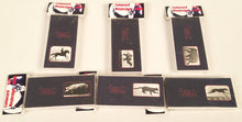 Load image into Gallery viewer, Eadweard Muybridge Animal Flipbooks (Set of 6)