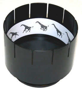 Zoetrope Toy