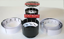 Load image into Gallery viewer, Zoetrope Toy