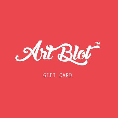 Gift Card - ArtBlot.in