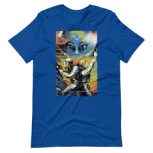 Load image into Gallery viewer, Psy-Fi (DARK) - Short-Sleeve Unisex T-Shirt