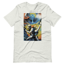 Load image into Gallery viewer, Psy-Fi (LIGHT) - Short-Sleeve Unisex T-Shirt