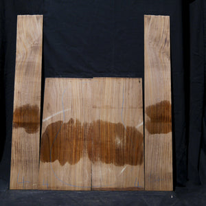Guitar Back & Sides Set - Blackwood-Tasmanian Timbers-East Coast Specialised Timbers