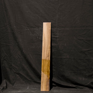 Guitar Timber Tasmanian Blackwood   Neck, Headstock and Heal block.