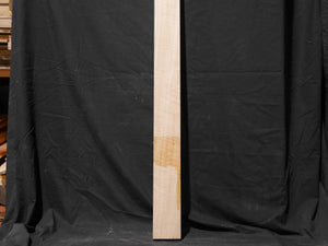 Guitar Timber Tasmanian  Tassie Oak  Neck, Headstock and Heal block.