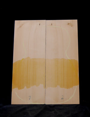 Guitar Timber Soundboards Huon Pine