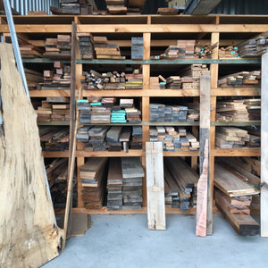 Bulk Timber-Tasmanian Timbers-East Coast Specialised Timbers