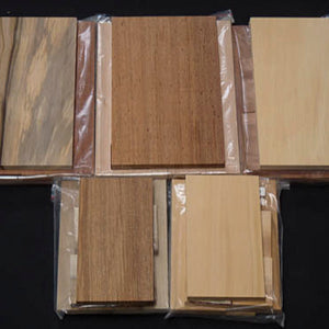 Box Kits-Tasmanian Timbers-East Coast Specialised Timbers