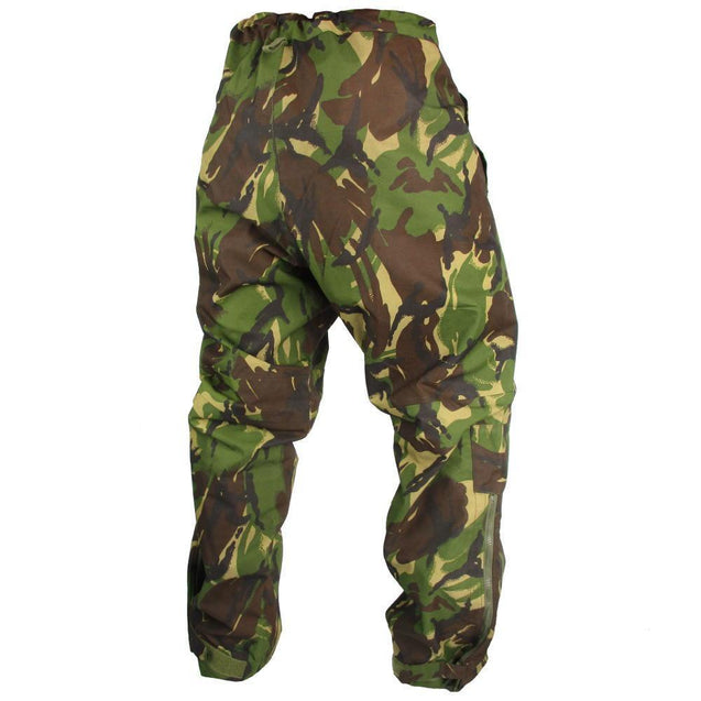 British DPM MVP Zipped Leg Trousers