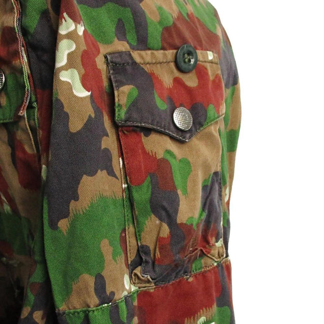Swiss Army Alpenflage Shirt