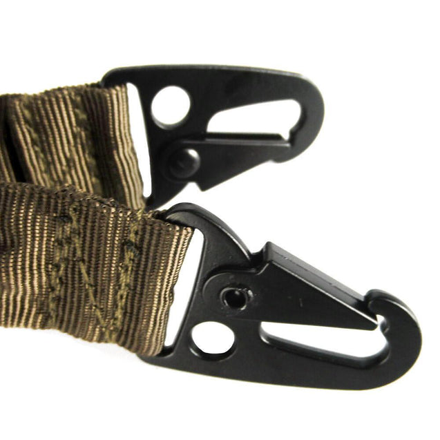 Tactical Rifle Sling - Coyote