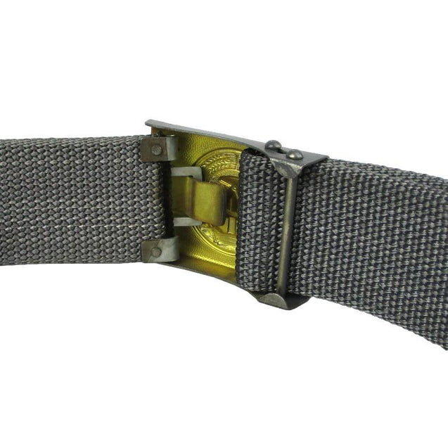 East German Combat Belt - New
