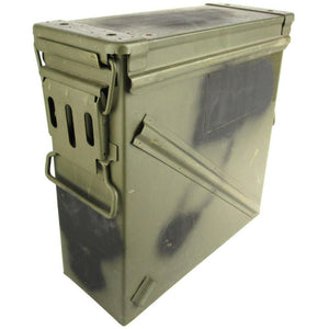 20mm Ammo Box