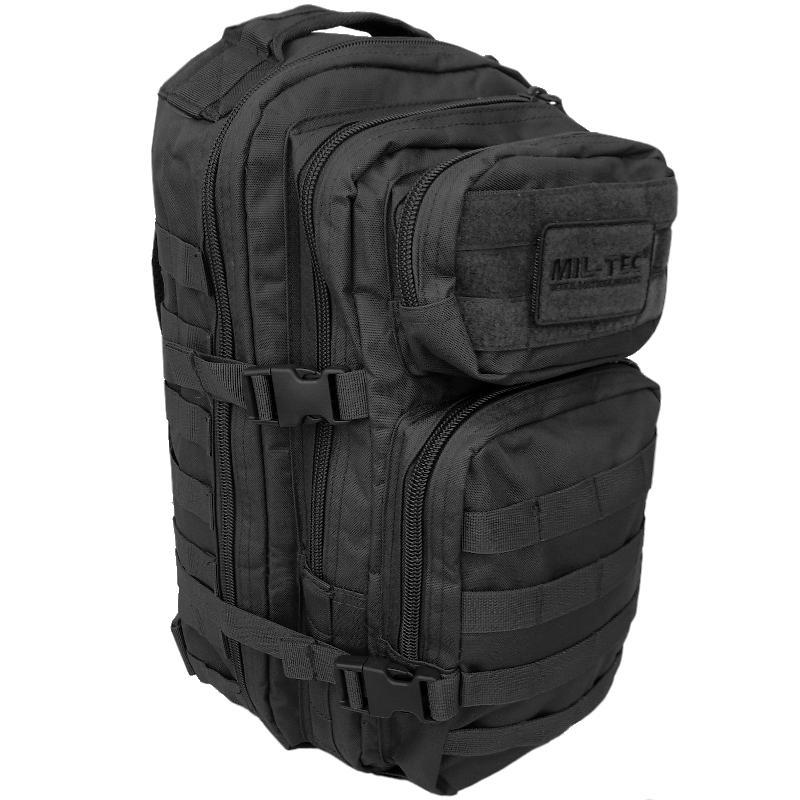 MIL-TEC ONE STRAP ASSAULT PACK LARGE TACTICAL MOLLE BACKPACK ARMY SLING BAG 29L