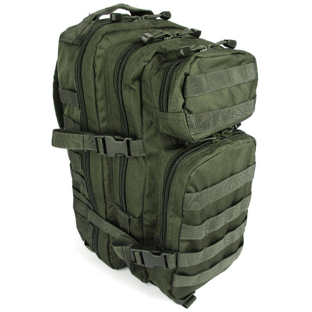 US Style 40L Recon Pack - Olive Drab