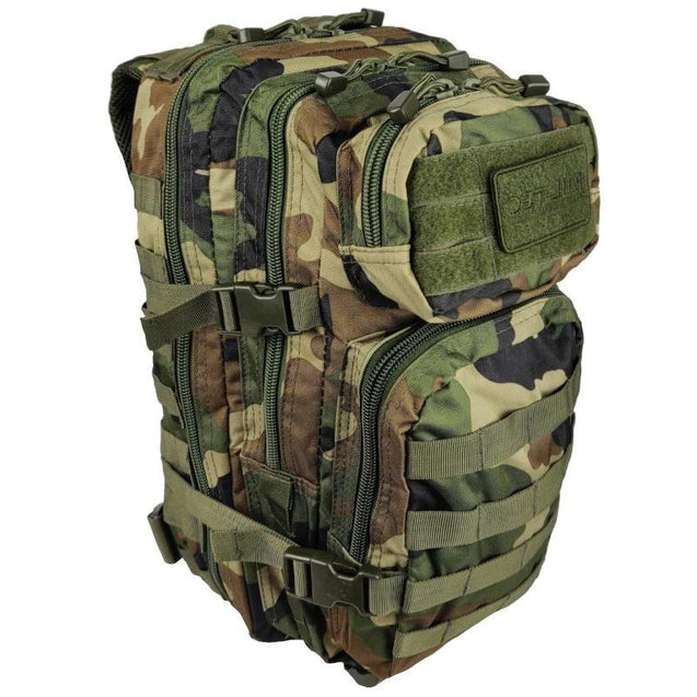 Assault Recon Pack 25L - Woodland