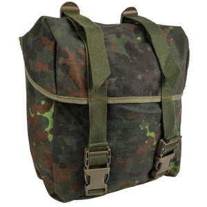 German Flecktarn Combat Pack