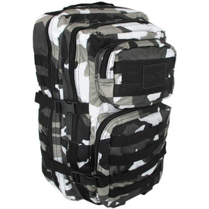 US Style 40L Recon Pack - Urban