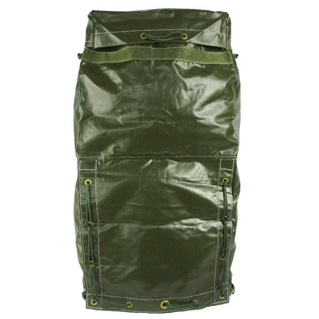 Czech Army M85 Duffle Bag