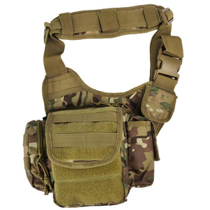 Tactical Sling Bag - Multicam