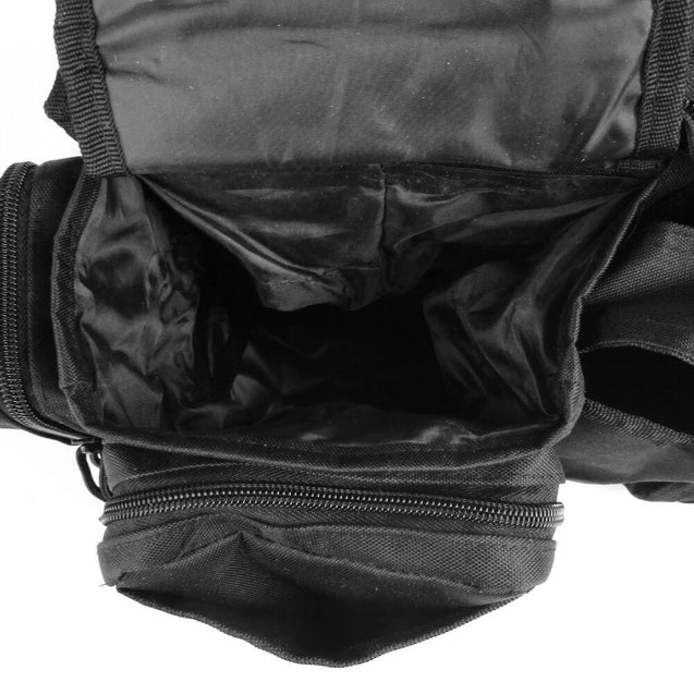 Tactical Sling Bag - Black
