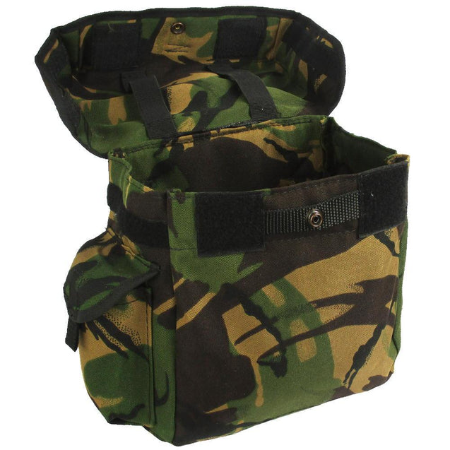 New Zealand Army DPM Gas Mask Bag