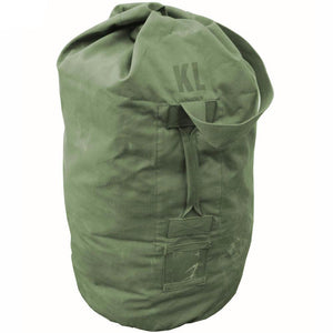 Dutch Military Duffel Bag
