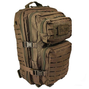 Laser Cut Large Assault Pack – 40L