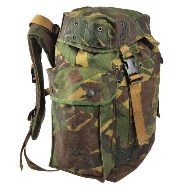 Dutch Army 35L DPM Day Pack