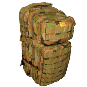 Auscam MOLLE 30L Assault Pack