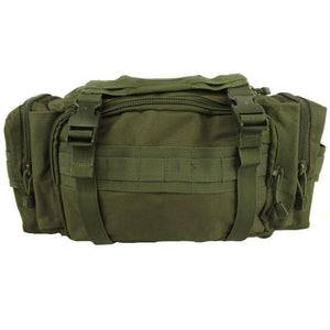 Tactical Waist Bag - Large