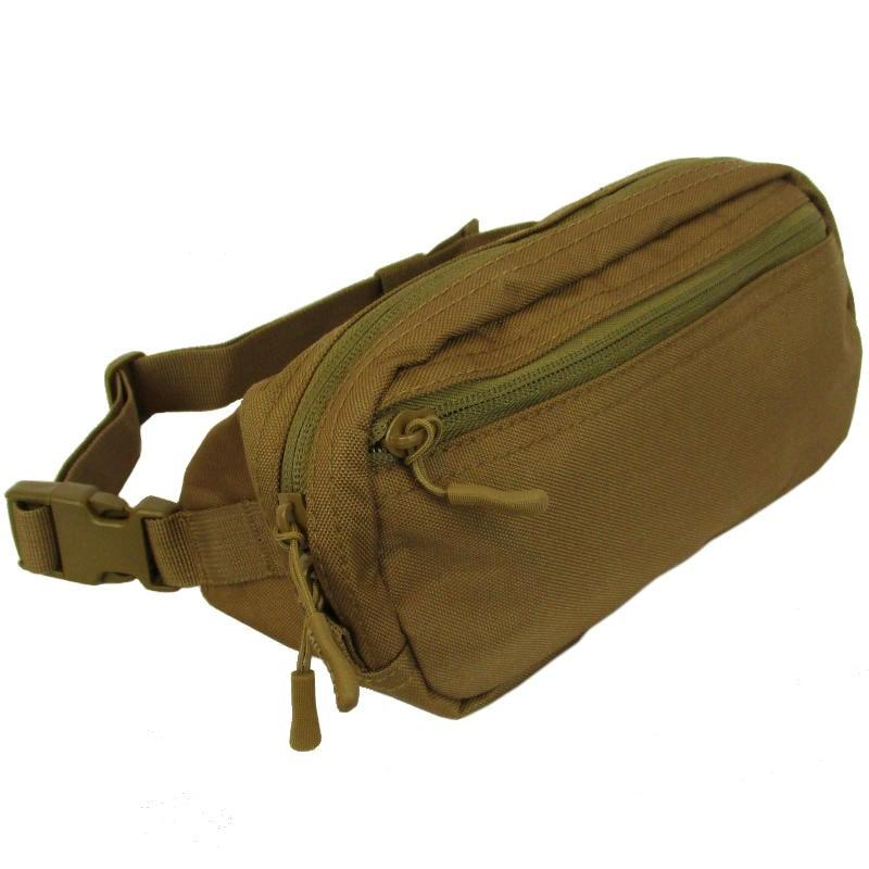 Assorted Leather Fanny Packs Clearance Seconds