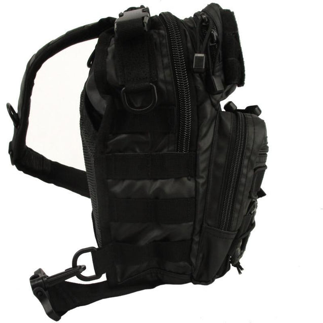 Tactical MOLLE Sling Bag - 10L
