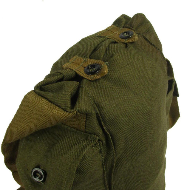 Russian Gas Mask Shoulder Bag