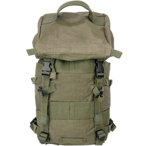 Austrian Army Olive Drab Day Pack - 30L