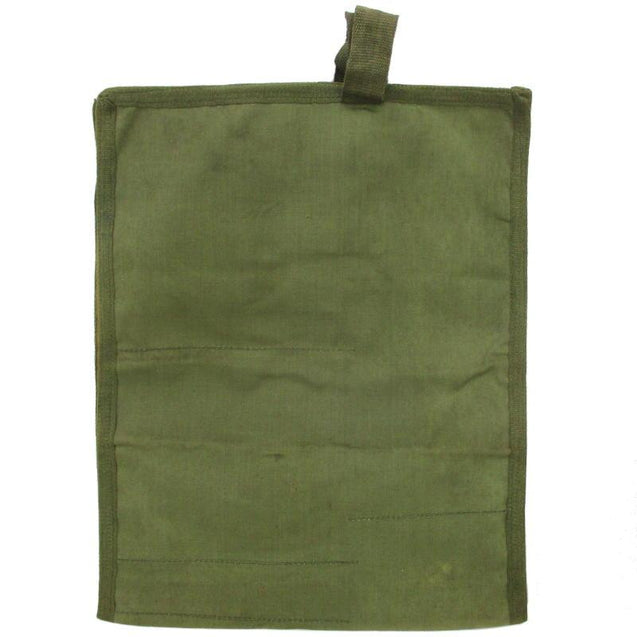 Australian Army OD Toiletry Roll