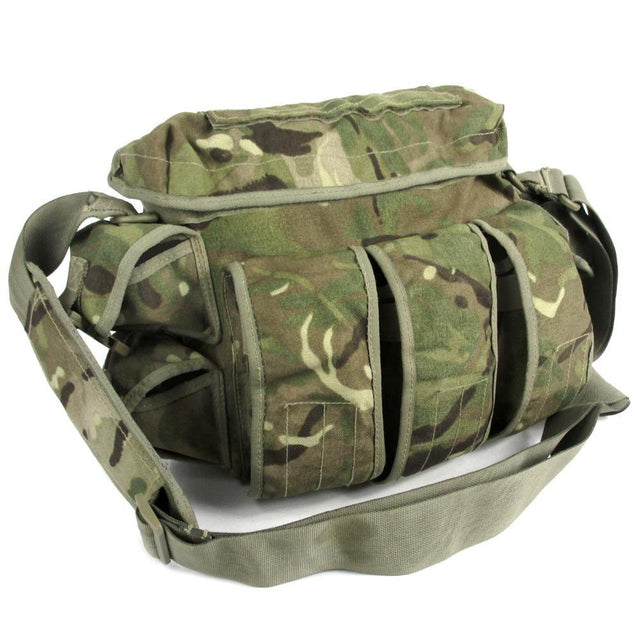 British Army MTP Ammunition Grab Bag