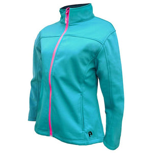 Maire Softshell Jacket - Teal