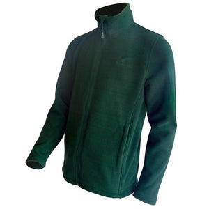 Kea Fleece Jacket - Green