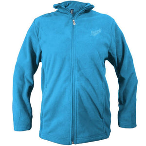 Kids Jollie Fleece Jacket - Azure