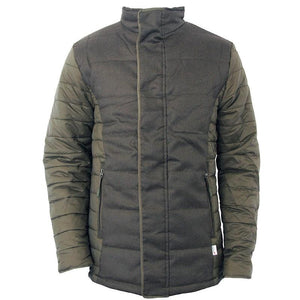 Mens Brunner Jacket - Green