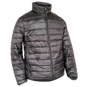 Milford Down Jacket - Black