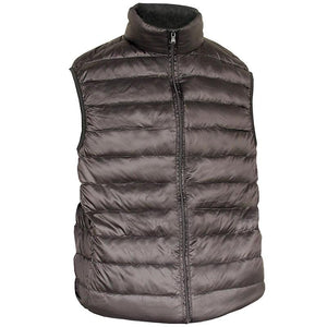 Milford Down Vest - Black