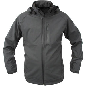 Nepia Softshell Jacket - Granite