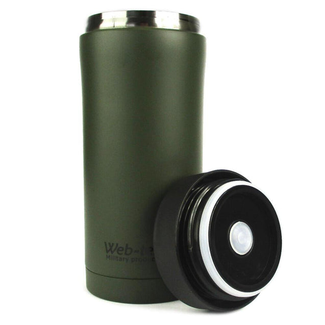 Ammo Pouch Flask